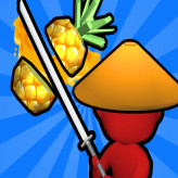 Fruit Samurai